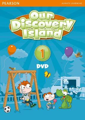 Our Discovery Island American Edition DVD 1