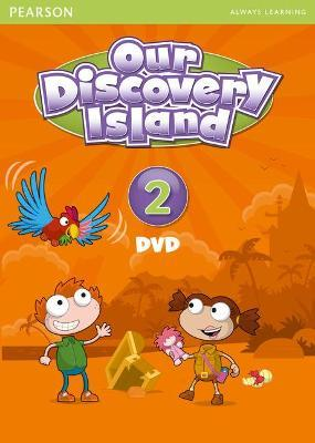 Our Discovery Island American Edition DVD 2