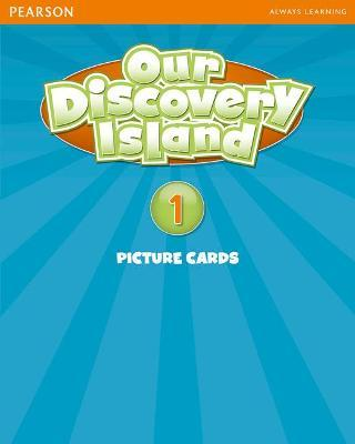 Our Discovery Island American Edition Picture Cards 1