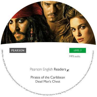 Level 3: Pirates of the Caribbean 2: Dead Man's Chest MP3 for Pack
