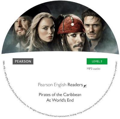 Level 3: Pirates of the Caribbean World's End Book and MP3 Pack