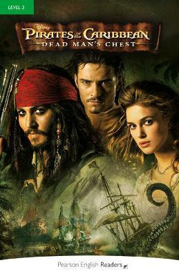 Level 3: Pirates of the Caribbean 2: Dead Man's Chest Book and MP3