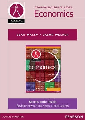 Pearson baccalaureate economics ebook only edition for the ib pearson baccalaureate economics ebook only edition for the ib diploma fandeluxe Images