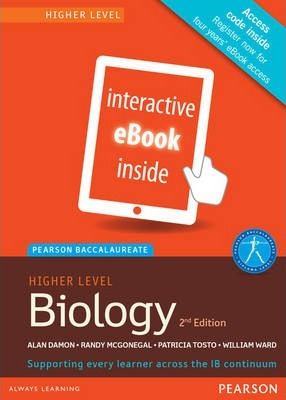 Pearson baccalaureate biology higher level 2nd edition ebook only pearson baccalaureate biology higher level 2nd edition ebook only edition etext for the ib fandeluxe Images