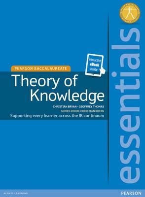 Theory Of Knowledge For The Ib Diploma Pdf