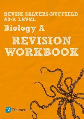 Revise Salters Nuffield AS/A level Biology Revision Workbook Ann Skinner pdf