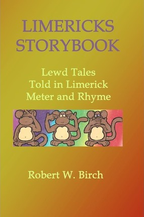 Limericks Storybook