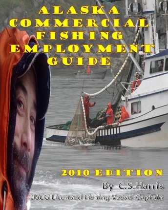 Alaska Commercial Fishing Employment Guide