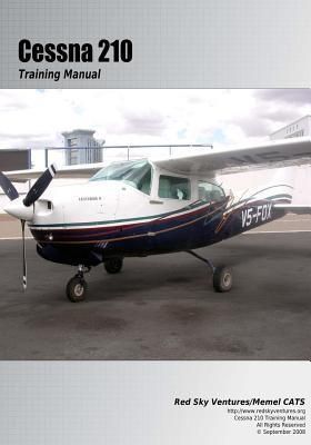 Cessna 152 Training Manual: An Essential Pilot's Guide to the C152