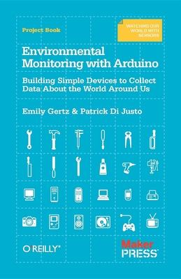 Environmental Monitoring with Arduino