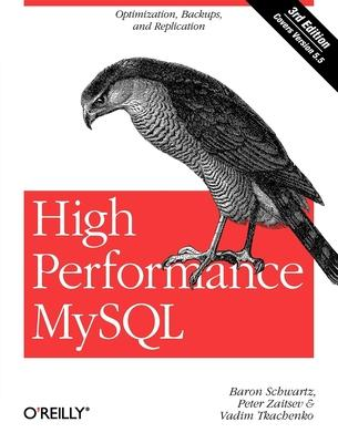 High Performance MySQL