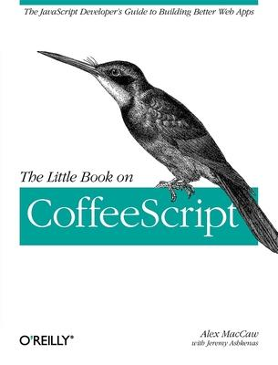 Little Book on CoffeeScript