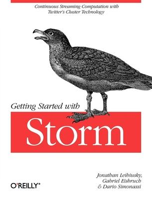 Getting Started with Storm