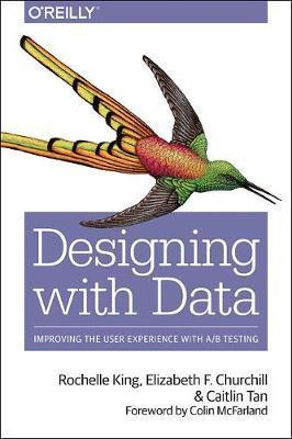 Data-Driven Design : Improving User Experience with A/B Testing