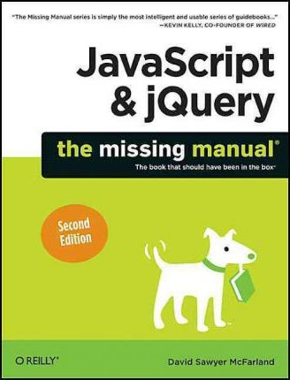Javascript & jquery: the missing manual, 3rd edition pdf free.