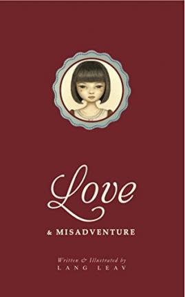 Love & Misadventure Cover Image