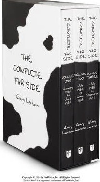 The Complete Far Side