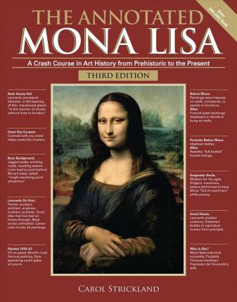 The Annotated Mona Lisa, Third Edition