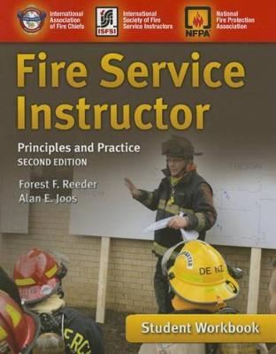 Fire Service Instructor Student Workbook