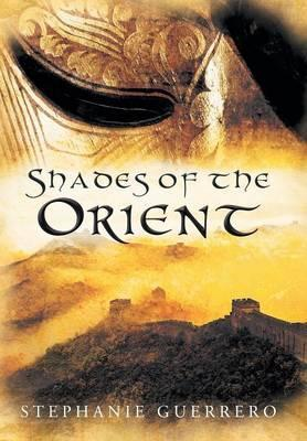 Shades of the Orient Cover Image