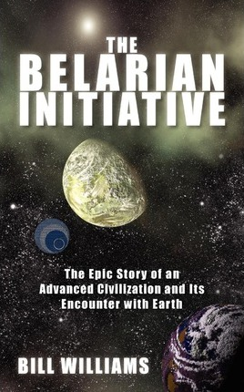 The Belarian Initiative Cover Image