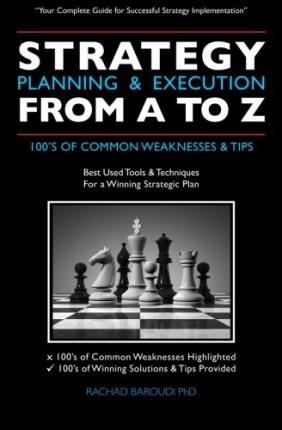 Strategy Planning & Execution from A to Z
