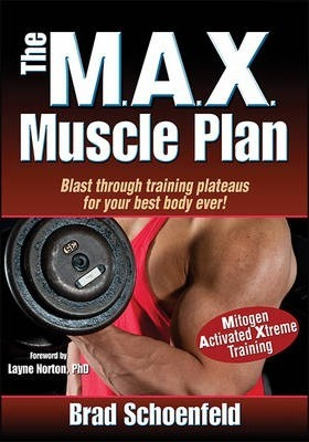 The Max Muscle Plan