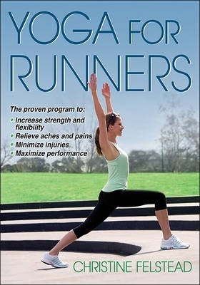 Yoga for Runners – Christine Felstead