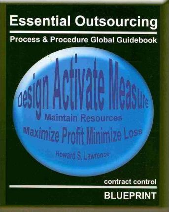 Essential Outsourcing  Process & Procedure Global Guide Book