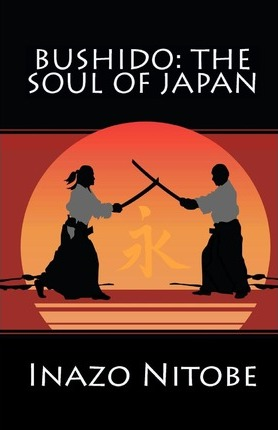 bushido the soul of japan pdf