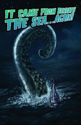 Ray Harryhausen Presents  It Came from Beneath the Sea... Again!