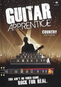 Guitar Apprentice - Country