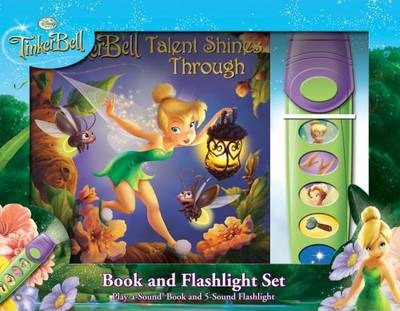 Tinker Bell - Talent Shines Through
