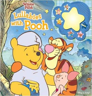 Lullabies with Pooh