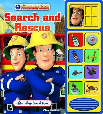 Fireman Sam - Search and Rescue