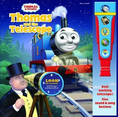 Thomas and the Telescope
