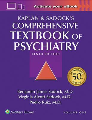 Kaplan and sadock s synopsis of psychiatry 10th edition pdf by.