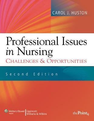 Professional Issues in Nursing, 2nd Ed. + Prepu NCLEX-RN 10,000 Package