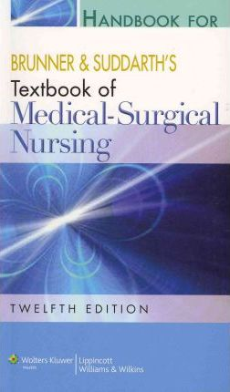 Smeltzer 12e Text & Handbook; Boundy Text; Ricci Text; Jensen Pocket Guide; Videbeck 5e Text and Billings 10e Q&A for NCLEX-RN Package