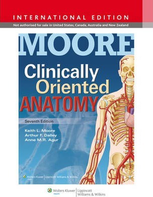 Anatomy pdf edition oriented 7th clinically