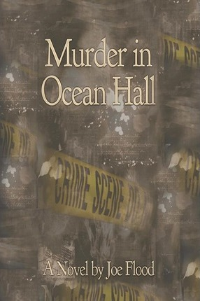 Murder in Ocean Hall Cover Image