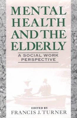 Mental Health and the Elderly