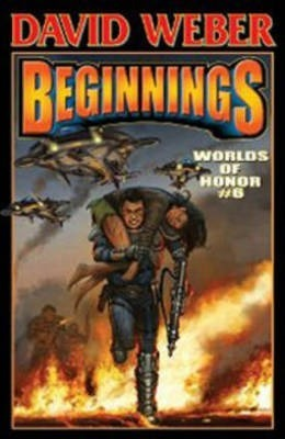 Worlds of Honor 6: Beginnings (Signed Limited Edition)