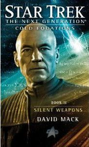 Cold Equations: Silent Weapons: Book 2