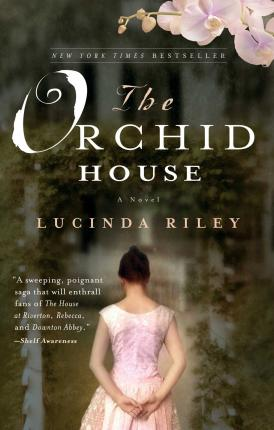 The Orchid House Cover Image