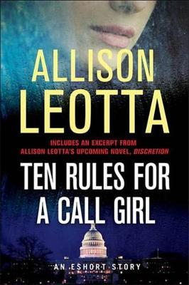 Ten Rules for a Call Girl