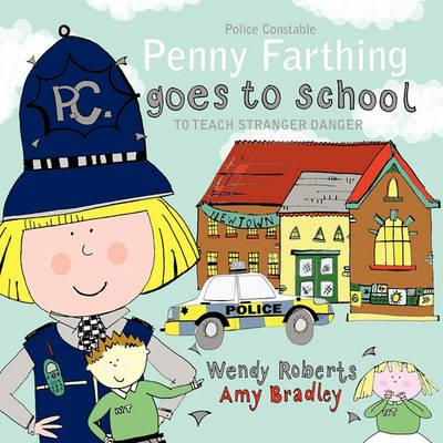 Penny Farthing Goes to School