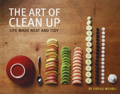 Astrosadventuresbookclub.com Art of Clean Up : Life Made Neat and Tidy Image