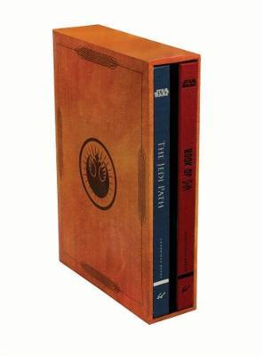 Star Wars (R): The Jedi Path and Book of Sith Deluxe Box Set