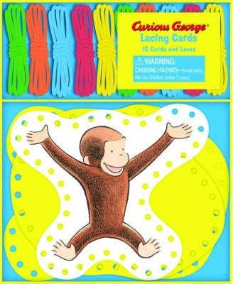 Thebridgelondon-ils.co.uk Curious George Lacing Cards image